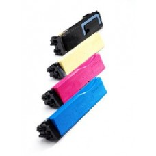 Toner Laserjet Colore compatibile rigenerato garantito Kyocera Colore TK540Y