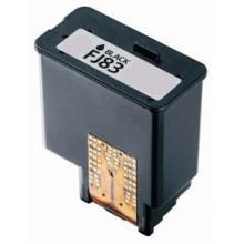 Cartuccia compatibile rigenerata garantita Olivetti inkjet FJ-83