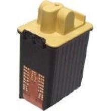 Cartuccia compatibile rigenerata garantita Olivetti inkjet 84431