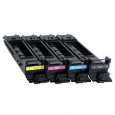 Toner Laserjet Colore compatibile rigenerato garantito Konica Minolta C20BK