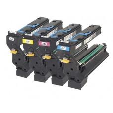 Toner Laserjet Colore compatibile rigenerato garantito Konica Minolta 5430M