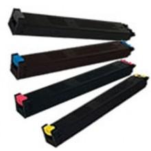 Toner Laserjet Colore compatibile rigenerato garantito Sharp Colore MX36GTC