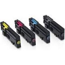 Toner Laserjet Colore compatibile rigenerato garantito Dell Colore D2660Y