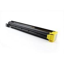 Toner Laserjet Colore compatibile rigenerato garantito Konica Minolta TN213Y