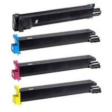 Toner Laserjet Colore compatibile rigenerato garantito Konica Minolta TN312BK