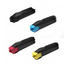Toner Laserjet Colore compatibile rigenerato garantito Utax TA Colore CDC1930BK