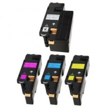 Toner Laserjet Colore compatibile rigenerato garantito Dell Colore D1250BK