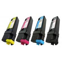 Toner Laserjet Colore compatibile rigenerato garantito Dell Colore D1320BK-H