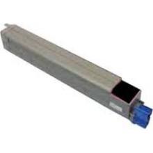 Toner Laserjet Colore compatibile rigenerato garantito OKI Executive ES7470BK