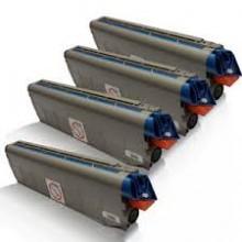 Toner Laserjet Colore compatibile rigenerato garantito OKI Executive ES7411BK