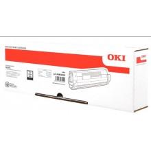 Originale Oki toner nero 45862818 Circa 15000 pagine