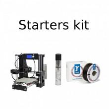 KIT COMPLETO Anet A6 - Starter kit DIY per Prusa i3 Pro