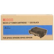 Toner Nero 400943 403180 / Typ 220 407002 / 403057