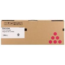 Toner Magenta 407636 406481 / Spc-310M Circa 6000 pagine Alta Capacità