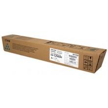 Toner Ciano 841928 Mp C2503Hc Circa 9500 pagine Alta Capacità