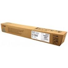 Toner Ciano 842019 841654 / 841742 Circa 18000 pagine Mpc 3502C
