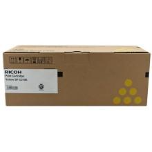 Toner Giallo 407639 406351 / Spc-310Sy Circa 2500 pagine Standard