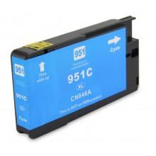 Cartuccia HP 951xl ciano compatibile rigenerato garantito