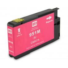 Cartuccia HP 951xl Magenta compatibile rigenerato garantito