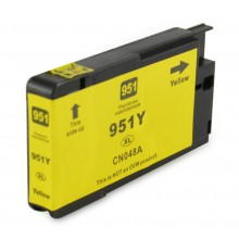 Cartuccia HP 951xl Giallo compatibile rigenerato garantito