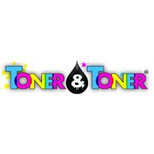 Toner Compatibile rigenerato garantito 100% Ricoh Aficio Spc 231,232,232,311 N - 6000 pagine ciano