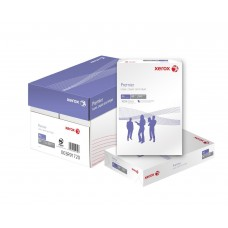 Xerox Carta Bianco 003R91720 Premier 5x 500 Fogli (1 Cartone), Premier, DIN A4, 80 g/m
