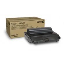 Xerox toner nero 106R01412 8000 pagine alta capacità