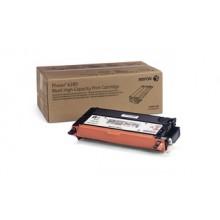 Xerox toner nero 106R01395 6000 pagine alta capacità