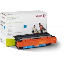 Xerox toner ciano 006R03005 12000 pagine