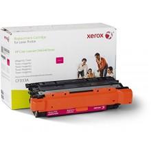 Xerox toner magenta 006R03006 12000 pagine compatibile con HP CF033A