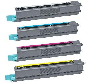 Toner Laserjet Colore compatibile rigenerato garantito