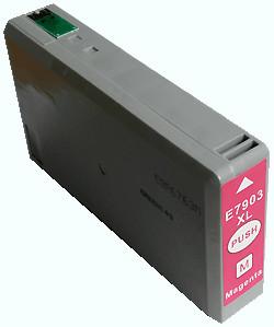 E T7903 Epson Magenta compatibile rigenerato