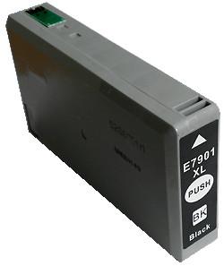 E T7901 Epson Nero compatibile rigenerato